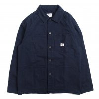 <img class='new_mark_img1' src='https://img.shop-pro.jp/img/new/icons50.gif' style='border:none;display:inline;margin:0px;padding:0px;width:auto;' />KNICKER BOCKER MFG BARN COAT NAVY