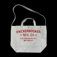 <img class='new_mark_img1' src='https://img.shop-pro.jp/img/new/icons15.gif' style='border:none;display:inline;margin:0px;padding:0px;width:auto;' />KNICKER BOCKER MFG SOUVENIR MAIL BAG