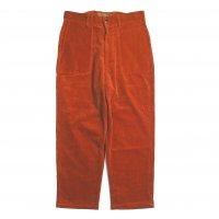 <img class='new_mark_img1' src='//img.shop-pro.jp/img/new/icons15.gif' style='border:none;display:inline;margin:0px;padding:0px;width:auto;' />VOO CORDUROY TROUSER Lt.BROWN