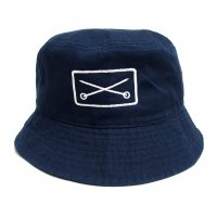 <img class='new_mark_img1' src='//img.shop-pro.jp/img/new/icons50.gif' style='border:none;display:inline;margin:0px;padding:0px;width:auto;' />NECESSARY or UNNECESSARY BBQ HAT NAVY