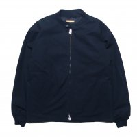<img class='new_mark_img1' src='//img.shop-pro.jp/img/new/icons15.gif' style='border:none;display:inline;margin:0px;padding:0px;width:auto;' />LAMOND Drizzler jacket NAVY