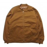 <img class='new_mark_img1' src='https://img.shop-pro.jp/img/new/icons50.gif' style='border:none;display:inline;margin:0px;padding:0px;width:auto;' />LAMOND Drizzler jacket CAMEL