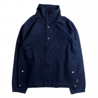 <img class='new_mark_img1' src='https://img.shop-pro.jp/img/new/icons50.gif' style='border:none;display:inline;margin:0px;padding:0px;width:auto;' />fulton LIVINGSTON Over JKT WASHED NAVY