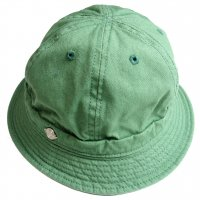 <img class='new_mark_img1' src='https://img.shop-pro.jp/img/new/icons50.gif' style='border:none;display:inline;margin:0px;padding:0px;width:auto;' />DECHO SHALLOW KOME HAT OLIVE