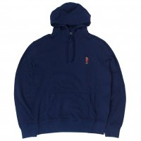 <img class='new_mark_img1' src='//img.shop-pro.jp/img/new/icons50.gif' style='border:none;display:inline;margin:0px;padding:0px;width:auto;' />POLO by RALPH LAUREN POLO BEAR SWEAT HOODY NAVY
