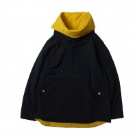 <img class='new_mark_img1' src='https://img.shop-pro.jp/img/new/icons50.gif' style='border:none;display:inline;margin:0px;padding:0px;width:auto;' />VOO JOKE HOODLE BLACK×YELLOW
