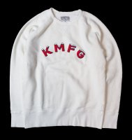 <img class='new_mark_img1' src='//img.shop-pro.jp/img/new/icons15.gif' style='border:none;display:inline;margin:0px;padding:0px;width:auto;' />KNICKER BOCKER Polar Crew Neck Fleece Milk