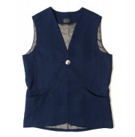 <img class='new_mark_img1' src='//img.shop-pro.jp/img/new/icons15.gif' style='border:none;display:inline;margin:0px;padding:0px;width:auto;' />LIFT UP NAVY HIP VEST