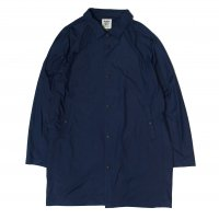 <img class='new_mark_img1' src='https://img.shop-pro.jp/img/new/icons50.gif' style='border:none;display:inline;margin:0px;padding:0px;width:auto;' />Jackman COACH COAT NAVY