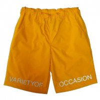 <img class='new_mark_img1' src='//img.shop-pro.jp/img/new/icons15.gif' style='border:none;display:inline;margin:0px;padding:0px;width:auto;' />VOO SAFETY NYLON SHORTS YELLOW