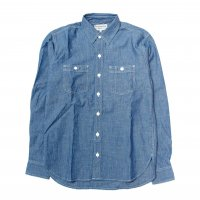 <img class='new_mark_img1' src='//img.shop-pro.jp/img/new/icons15.gif' style='border:none;display:inline;margin:0px;padding:0px;width:auto;' />KNICKER BOCKER MFG UNION SHIRT