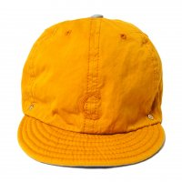 <img class='new_mark_img1' src='//img.shop-pro.jp/img/new/icons15.gif' style='border:none;display:inline;margin:0px;padding:0px;width:auto;' />DECHO BALL CAP WEATHER YELLOW