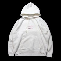 <img class='new_mark_img1' src='https://img.shop-pro.jp/img/new/icons50.gif' style='border:none;display:inline;margin:0px;padding:0px;width:auto;' />VOO I am here ! HOODY BIO WHITE
