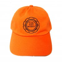 <img class='new_mark_img1' src='//img.shop-pro.jp/img/new/icons15.gif' style='border:none;display:inline;margin:0px;padding:0px;width:auto;' />NECESSARY OR UNNECESSARY BALL CAP P.A.G ORANGE