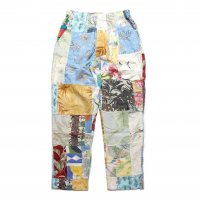 <img class='new_mark_img1' src='//img.shop-pro.jp/img/new/icons15.gif' style='border:none;display:inline;margin:0px;padding:0px;width:auto;' />Nasngwam.SKELTER PANTS ALOHA