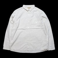 <img class='new_mark_img1' src='https://img.shop-pro.jp/img/new/icons50.gif' style='border:none;display:inline;margin:0px;padding:0px;width:auto;' />VOO LINEN ALLROUND SHIRTS NATURAL