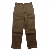 <img class='new_mark_img1' src='https://img.shop-pro.jp/img/new/icons50.gif' style='border:none;display:inline;margin:0px;padding:0px;width:auto;' />LIFT UP STD TARPERED PANTS BROWN