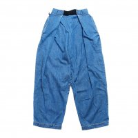 <img class='new_mark_img1' src='//img.shop-pro.jp/img/new/icons15.gif' style='border:none;display:inline;margin:0px;padding:0px;width:auto;' />Relax Fit BEACH PANTS ICE BLUE