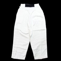 <img class='new_mark_img1' src='//img.shop-pro.jp/img/new/icons15.gif' style='border:none;display:inline;margin:0px;padding:0px;width:auto;' />Relax Fit BEACH PANTS WHITE