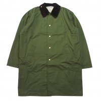 <img class='new_mark_img1' src='//img.shop-pro.jp/img/new/icons15.gif' style='border:none;display:inline;margin:0px;padding:0px;width:auto;' />NECESSARY OR UNNECESSARY COACH COAT OLIVE