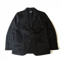<img class='new_mark_img1' src='https://img.shop-pro.jp/img/new/icons15.gif' style='border:none;display:inline;margin:0px;padding:0px;width:auto;' />LIFT UP TAILORED JACKET BLACK