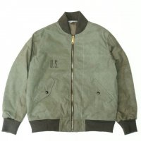 <img class='new_mark_img1' src='https://img.shop-pro.jp/img/new/icons50.gif' style='border:none;display:inline;margin:0px;padding:0px;width:auto;' />FIVE BROTHER MILITARY REMEKE MA-1 JACKET