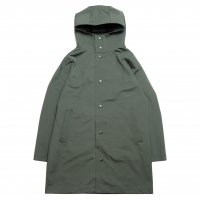 <img class='new_mark_img1' src='//img.shop-pro.jp/img/new/icons15.gif' style='border:none;display:inline;margin:0px;padding:0px;width:auto;' />JACKMAN JERSEY COAT KHAKI