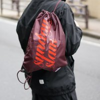 <img class='new_mark_img1' src='https://img.shop-pro.jp/img/new/icons50.gif' style='border:none;display:inline;margin:0px;padding:0px;width:auto;' />Sanday Slam Second Logo Snap Bag