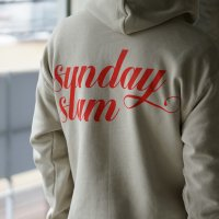 <img class='new_mark_img1' src='https://img.shop-pro.jp/img/new/icons50.gif' style='border:none;display:inline;margin:0px;padding:0px;width:auto;' />Sanday Slam Second Logo Parka