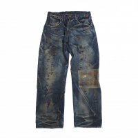 <img class='new_mark_img1' src='https://img.shop-pro.jp/img/new/icons50.gif' style='border:none;display:inline;margin:0px;padding:0px;width:auto;' />ANACHRONORM COAL MINE DENIM PANTS