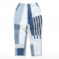 <img class='new_mark_img1' src='https://img.shop-pro.jp/img/new/icons50.gif' style='border:none;display:inline;margin:0px;padding:0px;width:auto;' />Nasngwam.SKELTER PANTS (STRIPE)