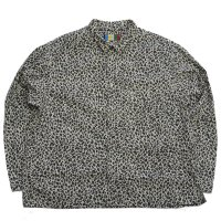 <img class='new_mark_img1' src='https://img.shop-pro.jp/img/new/icons50.gif' style='border:none;display:inline;margin:0px;padding:0px;width:auto;' />VOO GOOD PATTERN SHIRTS LEOPARD