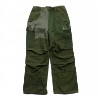 <img class='new_mark_img1' src='https://img.shop-pro.jp/img/new/icons50.gif' style='border:none;display:inline;margin:0px;padding:0px;width:auto;' />Nasngwam.BARBARIAN PANTS OLIVE