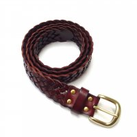 <img class='new_mark_img1' src='https://img.shop-pro.jp/img/new/icons15.gif' style='border:none;display:inline;margin:0px;padding:0px;width:auto;' />RELAX FIT IMAGEN DE Mexico MESH BELT BROWN