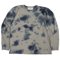<img class='new_mark_img1' src='https://img.shop-pro.jp/img/new/icons50.gif' style='border:none;display:inline;margin:0px;padding:0px;width:auto;' />ANACHRONORM PIGMENT TIE DYE LS T-SHIRT