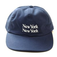 <img class='new_mark_img1' src='https://img.shop-pro.jp/img/new/icons50.gif' style='border:none;display:inline;margin:0px;padding:0px;width:auto;' />Corridor New York New York Cap - NAVY