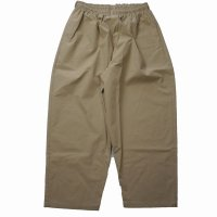 <img class='new_mark_img1' src='https://img.shop-pro.jp/img/new/icons15.gif' style='border:none;display:inline;margin:0px;padding:0px;width:auto;' />VOIRY SUNDAY PANTS BEIGE