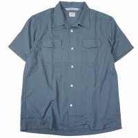 <img class='new_mark_img1' src='https://img.shop-pro.jp/img/new/icons50.gif' style='border:none;display:inline;margin:0px;padding:0px;width:auto;' />NECESSARY or UNNECESSARY OPEN SHIRTS STEEL BLUE