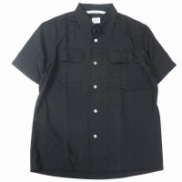 <img class='new_mark_img1' src='https://img.shop-pro.jp/img/new/icons50.gif' style='border:none;display:inline;margin:0px;padding:0px;width:auto;' />NECESSARY or UNNECESSARY OPEN SHIRTS BLACK