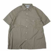 <img class='new_mark_img1' src='https://img.shop-pro.jp/img/new/icons50.gif' style='border:none;display:inline;margin:0px;padding:0px;width:auto;' />NECESSARY or UNNECESSARY PLANE SHIRTS BEIGE