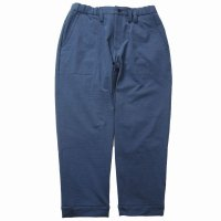 <img class='new_mark_img1' src='https://img.shop-pro.jp/img/new/icons50.gif' style='border:none;display:inline;margin:0px;padding:0px;width:auto;' />JACKMAN STRETCH ANKLE TROUSERS NAVY