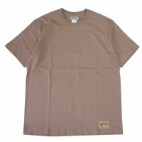 <img class='new_mark_img1' src='https://img.shop-pro.jp/img/new/icons50.gif' style='border:none;display:inline;margin:0px;padding:0px;width:auto;' />LIFT UP U.S made s/s crew Tee BROWN