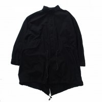 <img class='new_mark_img1' src='https://img.shop-pro.jp/img/new/icons50.gif' style='border:none;display:inline;margin:0px;padding:0px;width:auto;' />ANACHRONORM FISH TAIL COAT BLACK