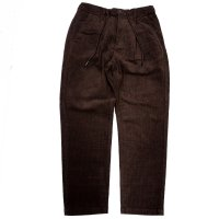 <img class='new_mark_img1' src='https://img.shop-pro.jp/img/new/icons15.gif' style='border:none;display:inline;margin:0px;padding:0px;width:auto;' />Nasngwam. MAUNIC PANTS BROWN