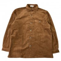 <img class='new_mark_img1' src='https://img.shop-pro.jp/img/new/icons50.gif' style='border:none;display:inline;margin:0px;padding:0px;width:auto;' />SPINNER BAIT OGURI DOT SHIRT CORDUROY