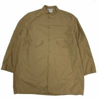 <img class='new_mark_img1' src='https://img.shop-pro.jp/img/new/icons15.gif' style='border:none;display:inline;margin:0px;padding:0px;width:auto;' />NECESSARY OR UNNECESSARY GARAGE COAT BEIGE