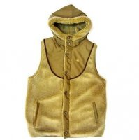 <img class='new_mark_img1' src='//img.shop-pro.jp/img/new/icons50.gif' style='border:none;display:inline;margin:0px;padding:0px;width:auto;' />GO HEMP MONGOLIAN HOODY VEST SAND