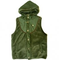 <img class='new_mark_img1' src='//img.shop-pro.jp/img/new/icons50.gif' style='border:none;display:inline;margin:0px;padding:0px;width:auto;' />GO HEMP MONGOLIAN HOODY VEST OLIVE