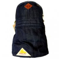 <img class='new_mark_img1' src='//img.shop-pro.jp/img/new/icons50.gif' style='border:none;display:inline;margin:0px;padding:0px;width:auto;' />GO HEMP x KELTY DENIM DAY PACK INDIGO