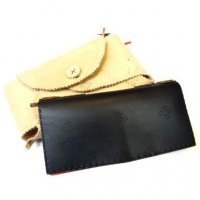 <img class='new_mark_img1' src='//img.shop-pro.jp/img/new/icons50.gif' style='border:none;display:inline;margin:0px;padding:0px;width:auto;' />GO HEMP x OJAGA DESIGN LONG WALLET RIGEL BLACK